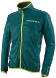 Camp Fast Jacket Green