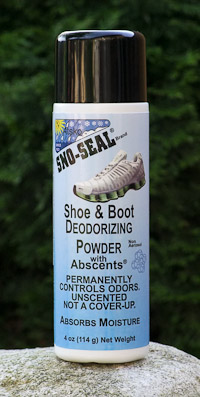 Atsko Shoe&Boot Deodorizing Powder