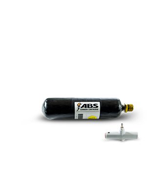 ABS Carbon Cartridge