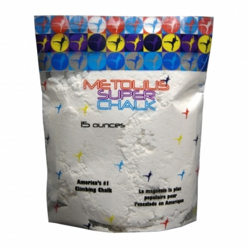 Magnesium Super Chalk
