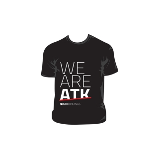 ATK T-Shirt Race