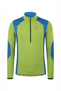 Montura Run Zip 2 Winter Maglia
